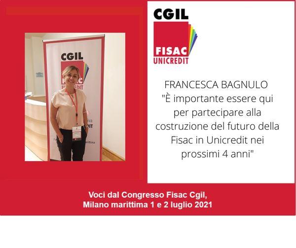 Francesca Bagnulo