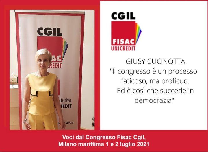 Giusy Cucinotta