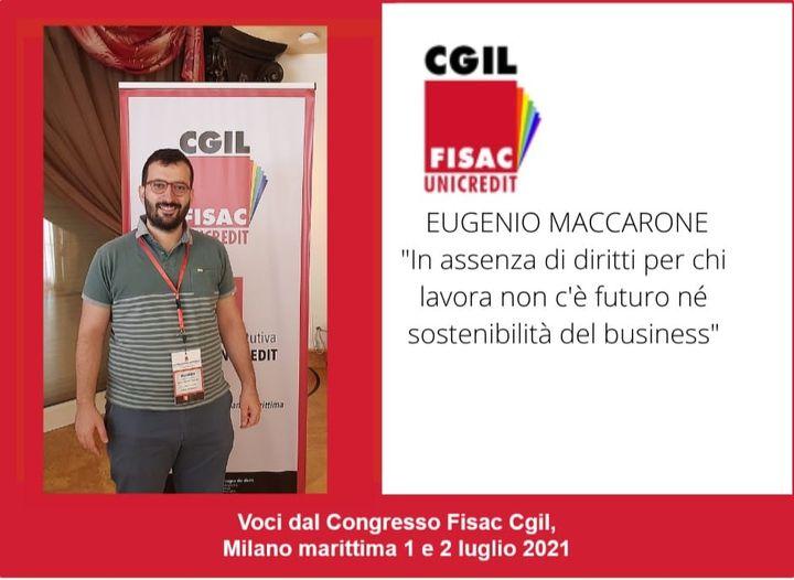 Eugenio Maccarone