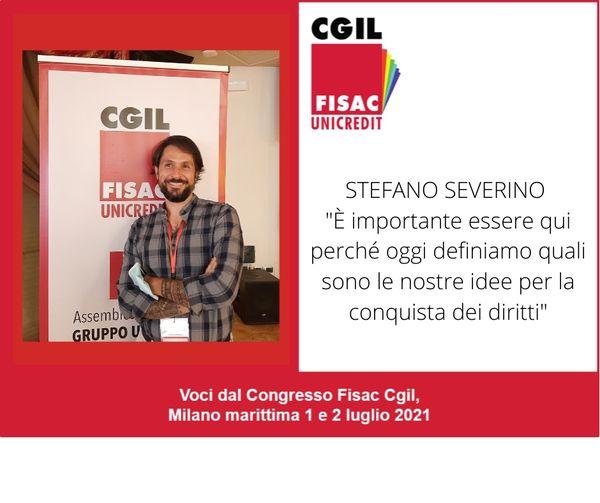 Stefano Severino
